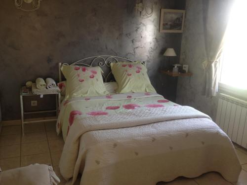 Villa Chapulay : Bed and Breakfast near Toussieu