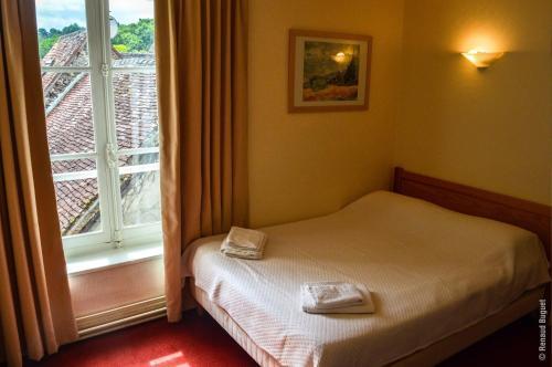 Hotel des Artistes : Hotel near Celon
