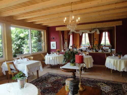 Auberge Ramstein : Hotel near Muttersholtz