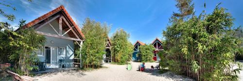 Naturotel : Guest accommodation near Waben