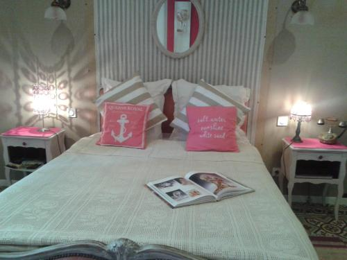 Rêver à Béziers : Bed and Breakfast near Montady