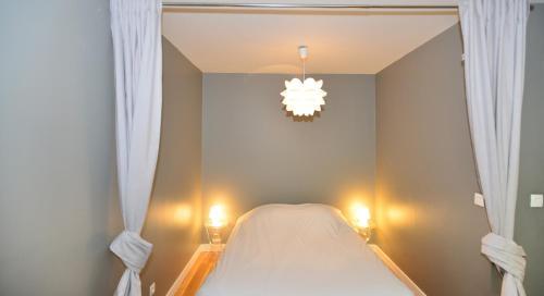 Appart' Mazenod : Apartment near Lyon 3e Arrondissement