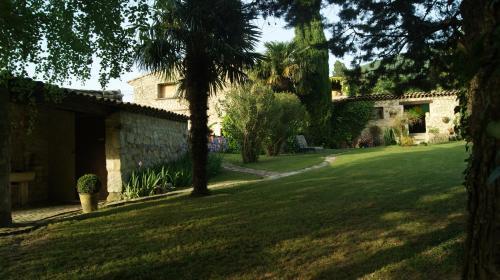 Chambres d'hôtes La Chabrière : Bed and Breakfast near Saulce-sur-Rhône
