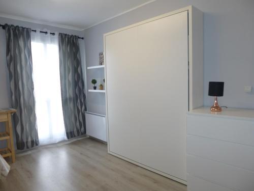 Les Gemeaux : Apartment near Balaruc-les-Bains