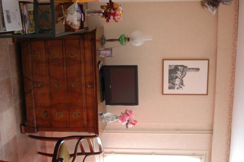 Le Jardin de Roses : Bed and Breakfast near Toussieu