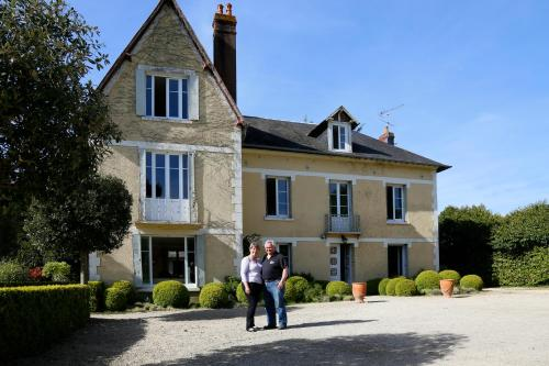 La Villa Des Tilleuls : Guest accommodation near Castillon-en-Auge