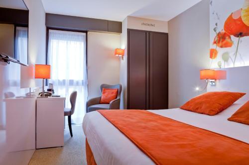 Best Western Crequi Lyon Part Dieu : Hotel near Lyon 3e Arrondissement