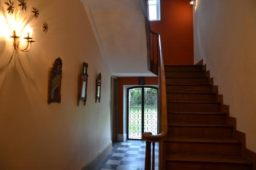Mère Elvira : Guest accommodation near Lourdes