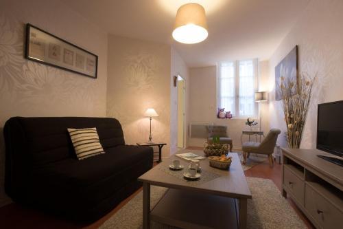 Chouette Appartement Dijon : Apartment near Dijon