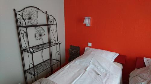 Gîte des Sacres : Apartment near Ménil-Lépinois
