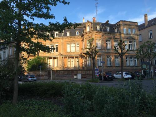Adonis Hotel Strasbourg : Hotel near Strasbourg