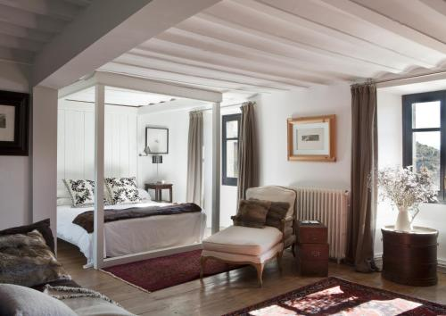 Le Château Brangoly : Hotel near Enveitg