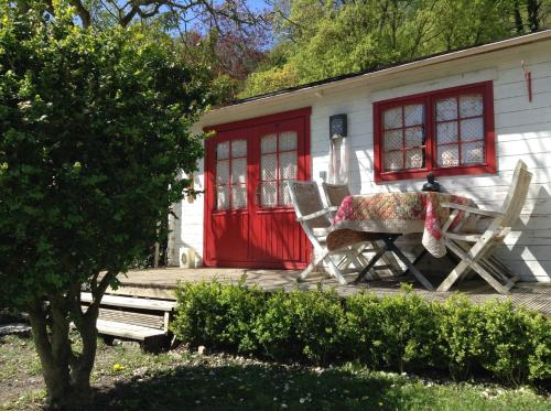 CHALET SHANGRI-LA : Guest accommodation near Triel-sur-Seine