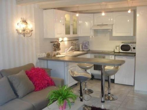 Rental Gite Le Clos Botelo : Guest accommodation near Saint-Molf