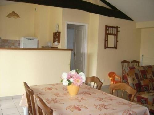 Rental Gite L'Etable : Guest accommodation near Frossay