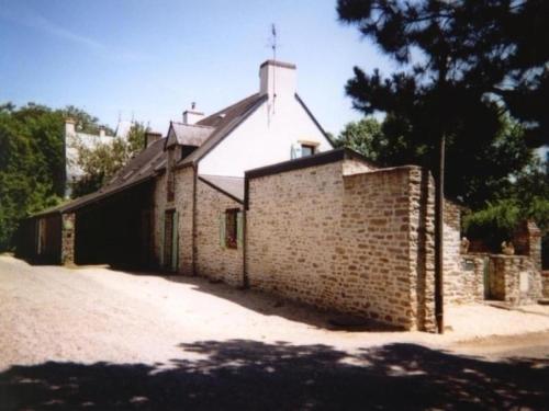 Rental Gite Herbignac 1 : Guest accommodation near Saint-Dolay
