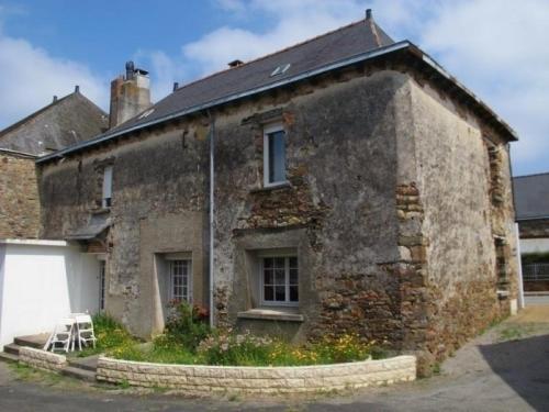 Rental Gite Le Muguet : Guest accommodation near Lusanger