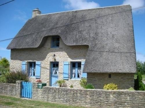 Rental Gite Saint 2 : Guest accommodation near Saint-Lyphard