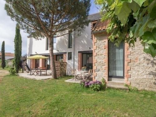 Rental Gite De L'Acheneau : Guest accommodation near Saint-Mars-de-Coutais