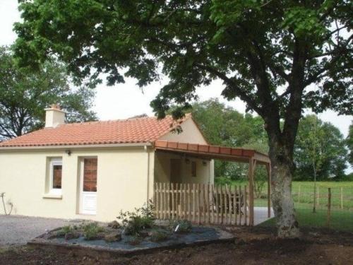 Rental Gite La Petite Maison : Guest accommodation near Frossay