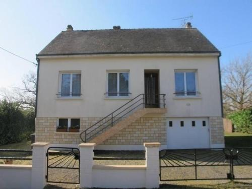 Rental Gite Les Perrières : Guest accommodation near Saint-Dolay