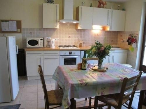 Rental Gite Le Clos Gentilhomme : Guest accommodation near La Chapelle-de-Brain