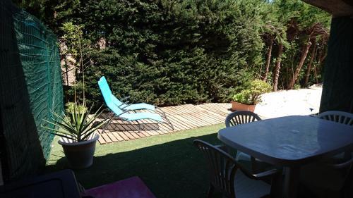 Studio L'agasso Prouvenco : Apartment near La Garde