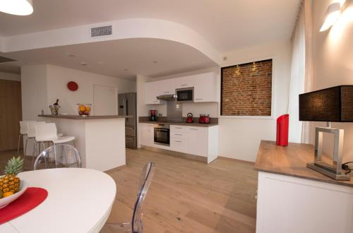 Apart'Hotel Capoul : Guest accommodation near Toulouse