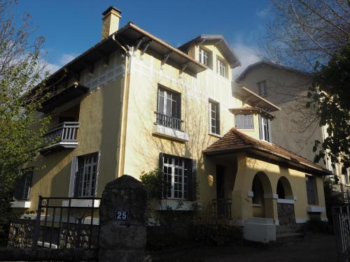 Pyrénées - Le Nid d'Ax : Apartment near La Fajolle