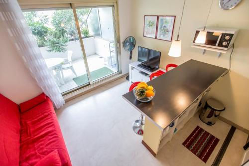 Appartement Cannes Center by Connexion : Apartment near Cannes