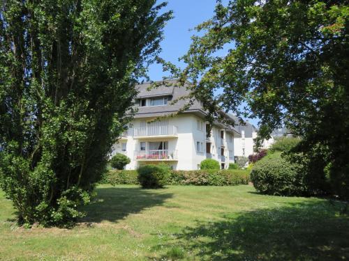 Residence Saint Michel : Apartment near Périers-en-Auge