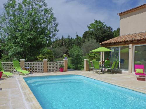 Holiday home Belle Moissac : Guest accommodation near Moissac-Bellevue