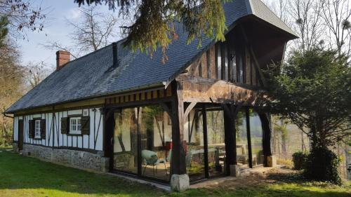 Prés Saint Just : Guest accommodation near Orville