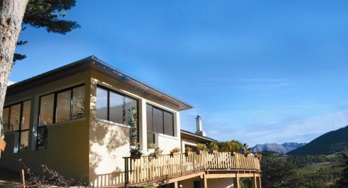 Azur et Neige : Guest accommodation near Saint-Vincent-les-Forts