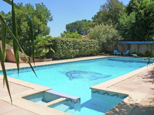 Can Mintche : Guest accommodation near Bagnols-sur-Cèze