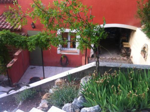 Studio La Cascinetta : Apartment near Callas