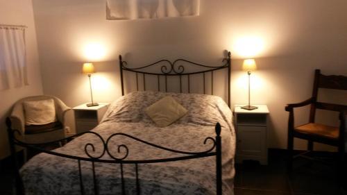 Gîte du Vieux Pressoir : Guest accommodation near Saint-Georges-d'Elle