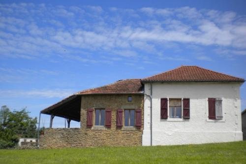 Ancienne Ecole : Bed and Breakfast near Buzon