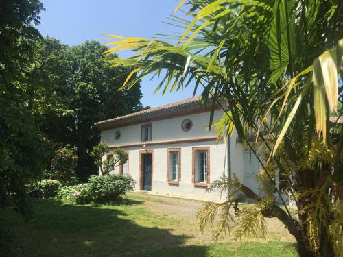 Villa Toulousaine : Bed and Breakfast near Campsas