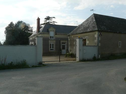 La Grouas : Bed and Breakfast near Brissac-Quincé