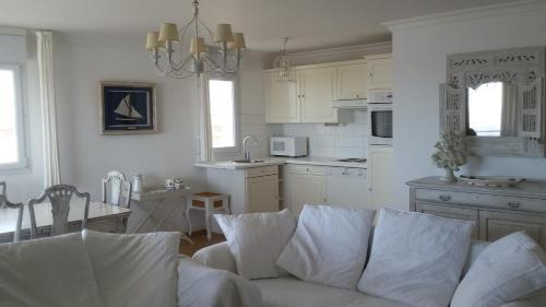 Residence Le France : Apartment near Bray-Dunes