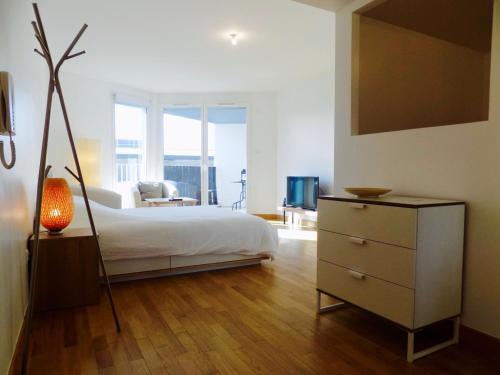 Appartement Dormir Issy : Apartment near Clamart