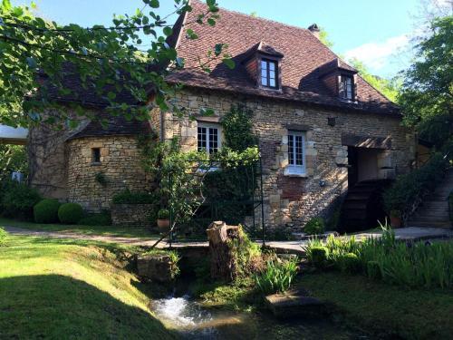 Le Moulin De La Beune : Hotel near Les Eyzies-de-Tayac-Sireuil