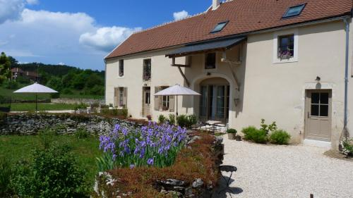 Le Repos Coquelicot : Bed and Breakfast near Merry-sur-Yonne