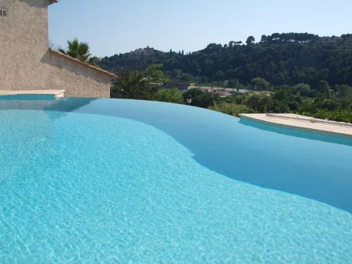 Villa Pagnol : Apartment near Cagnes-sur-Mer