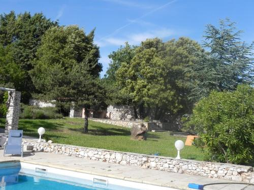 Le Mas De Cocagne : Bed and Breakfast near Seillons-Source-d'Argens