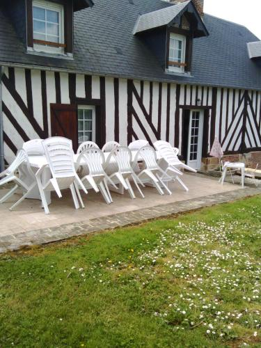 Gite De Malvoue : Guest accommodation near Ticheville
