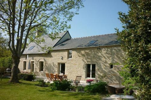 Citrovilla : Guest accommodation near Saint-Paul-du-Vernay