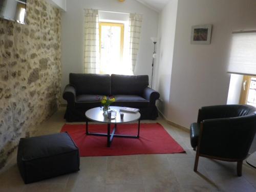 LES 'APPARTS' DU COURS : Apartment near Rognes
