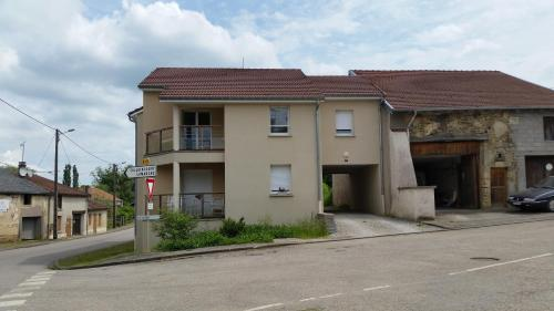 L'appartement Du Bien être : Apartment near Bourg-Sainte-Marie